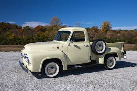 1955 ford f100 fast lane classic cars 1955 Ford F100 V8 Wire Digram 1955 Ford F100 V8 Wire Digram #82 1955 Custom Ford F100