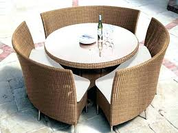 small metal patio table small outdoor patio table modern furniture for spaces appealing small outdoor patio