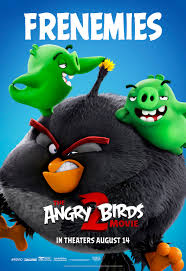 The Angry Birds Movie 2 DVD Release Date | Redbox, Netflix, iTunes, Amazon