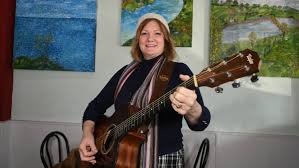 Country musician Melissa Robertson to perform at Nikki's Cafe | Western  Advocate | Bathurst, NSW
