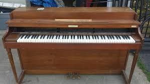 Howard Baldwin Upright: Help Please :) | My Piano Friends