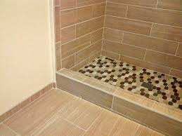 bathroom remodeling tile shower floor baseboard San Tan Remodeling