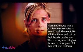 These 20 Buffy The Vampire Slayer Quotes Prove The Showll Live