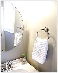 Bronze Hand Towel Stand Nongzico