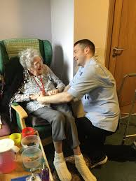 recruitment kingdom homes care homes fife scotland whilst jobs in the care industry often seem to attract more women than men kingdom homes is just as committed to employing men in care roles