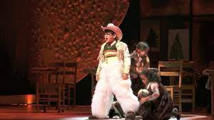 Is the latest addition to the live tv musical canon, and the network's second attempt after grease live! A Christmas Story The Musical At The Lunt Fontanne Theater The New York Times
