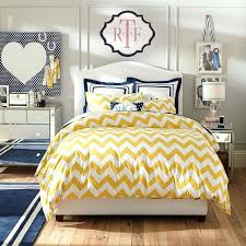 gray and yellow duvet covers chevron duvet cover sham yellow we love these neutral colors grey