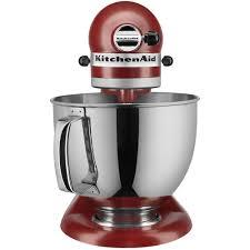 kitchenaid 5 qt mixer. kitchenaid ksm150psgc gloss cinnamon artisan series 5 qt. countertop mixer. main picture · image preview kitchenaid qt mixer