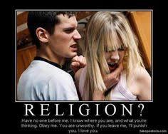 Anti-religion/politics, etc on Pinterest | Religion, Evolution and ... via Relatably.com