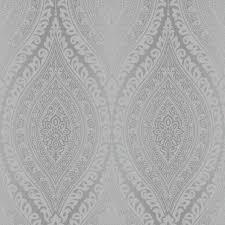 kismet moroccan inspired silver