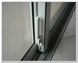 patio locks for sliding doors door home interior how to secure a design 14
