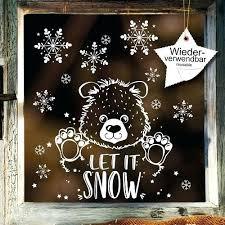 Fensterbilder I Alte Entfernen Weihnachten Basteln