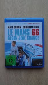 71 e 24 heures du mans) was an automobile endurance race held for le mans prototype and grand touring cars from 14 to 15 june 2003 at the circuit de la sarthe close to le mans, france before approximately 220,000 people. Le Mans 66 Gegen Jede Chance James Mangold Film Gebraucht Kaufen A02mxkvj11zz1