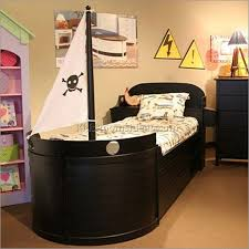 Pirate Bedroom Furniture Pirate Themed Bedroom Decor