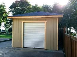 6 foot door 6 foot garage door for shed 6 foot garage door for shed modest