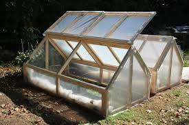 cold frame mini greenhouse feedback