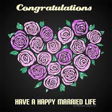 wedding anniversary love gif wedding congratulation card gif