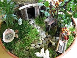how to build a fairy garden. Garden How To Build A Fairy