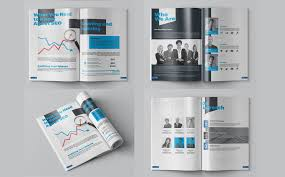 Seo Proposal Corporate Identity Template #68959