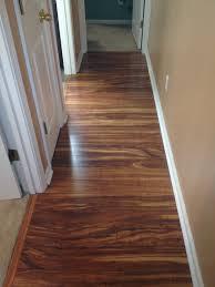 hallway pergo xp in hawaiian curly koa pergo conceptualtilesolutions woodlaminant