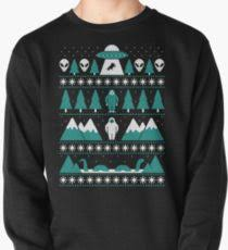 paranormal sweater pullover
