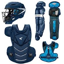 Easton Catchers Gear Size Chart Easton The Very Best Fastpitch Catchers Gear Box Set