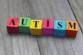 Risultati immagini per parola autismo