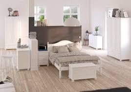 Richmond White Bedroom Furniture – The Dorset Furniture Company