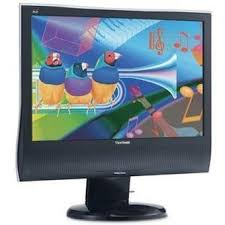 ViewSonic VA1930WM 19-inch LCD Monitor | Comput...