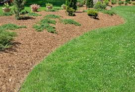 best mulch for garden. Simple For Herbaceous Border With Wood Chip Mulch And Plants And Best Mulch For Garden E