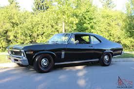 All Chevy black chevy nova : Nova SS