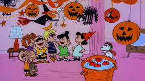 Wallpaper Halloween Aesthetic