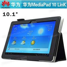 huawei 10 inch tablet. leather case cover for huawei mediapad 10 link s10-201w/u table pc 10.1 inch tablet