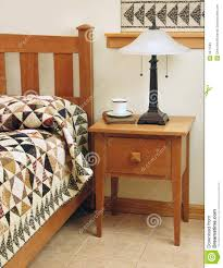 Shaker Style Bedroom Furniture Bedroom With Shaker Style Furniture Stock Photos Image 4277583