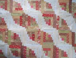 Quilting on Main Street: Log Cabin Quilt Block Settings & Log Cabin Quilt Block Settings Adamdwight.com