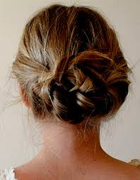 Coiffure Originale Cheveux Mi Long Mariage Coiffures Longs