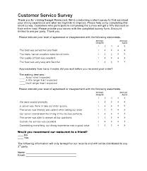 Volunteer Satisfaction Survey Template Customer Service Questions Iklanok Info