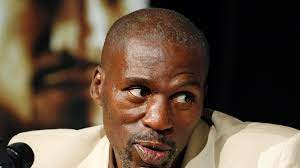 Uncle Roger Mayweather Dead ...