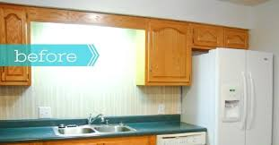 beadboard kitchen cabinets before adding to upgrade the sides of your kitchen cabinets beadboard replacement kitchen