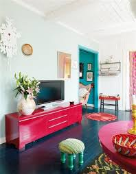 modern colorful furniture. 25 Bright Interior Design Ideas And Colorful Inspirations For Home Modern Furniture Colors D