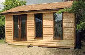 build a garden office. Build A Garden Office O