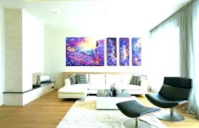 full size of modern living room canvas art wall ideas full size of delightful beautiful large