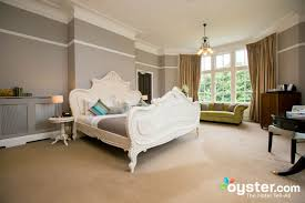 The Sarsenet Luxury Bedroom And Bridal Suite At The Woodlands Hotel Leeds |  Oyster.com