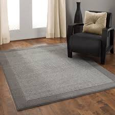 mainstays faux sisal 3 piece area rug set