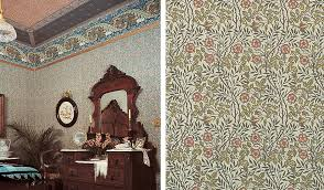 victorian wallpaper. Simple Victorian Woodland Roomset For Victorian Wallpaper W