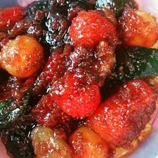 Hasil carian imej untuk acar buah