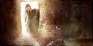 Znalezione obrazy dla zapytania Chrystus zmartwychwstały -obraz
