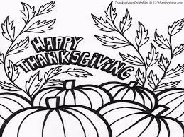 Small Picture Thanksgiving Coloring Pages For Kids Coloring Coloring Pages
