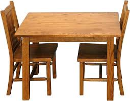 kids wooden table set child table chair set me with regard to wooden and chairs design