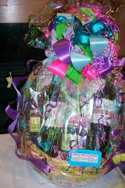Gift Basket Wrapping Ideas 69 Best Auction Baskets Images On Pinterest